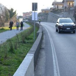 Travolge e uccide un anziano a Vertova Denunciato un 22enne di Cene