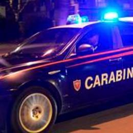 Un chilo di droga, denaro e munizioni Due arresti dei Carabinieri a Romano