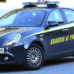 Usura, arrestato un commercialista Sequestrati assegni per 170 mila euro