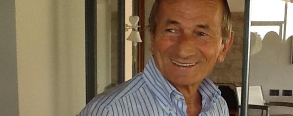 Val Brembilla, addio a Luciano Bettinelli  imprenditore pioniere nel settore del legno