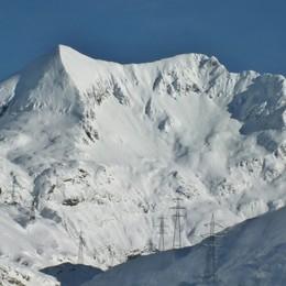 Valbondione, neve si stacca dal Torena Elisoccorso in azione per tre alpinisti