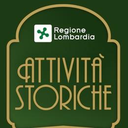 Venti negozi diventano «storici» Ora nella Bergamasca sono 213