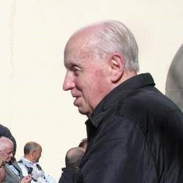 Zogno, addio a monsignor Gabanelli Amava la montagna e la sua gente