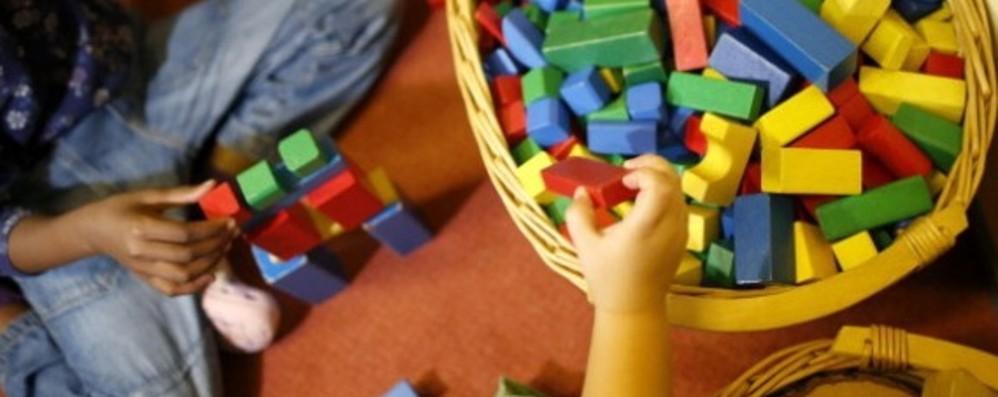 Zona rossa, ma  in un asilo 25 bambini Multa e attività sospesa dai carabinieri