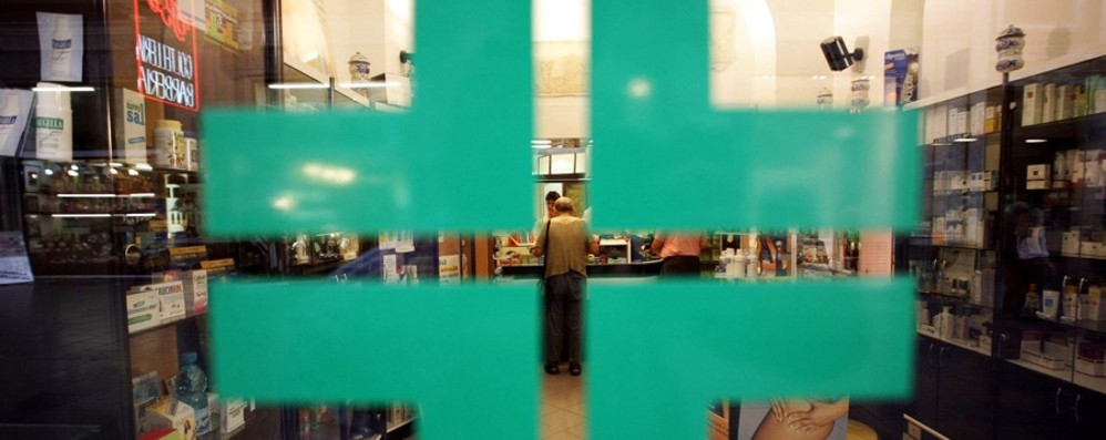 19,000 farmacias listas para fines de abril con la vacuna de Johnson: 50 dosis por día planeadas