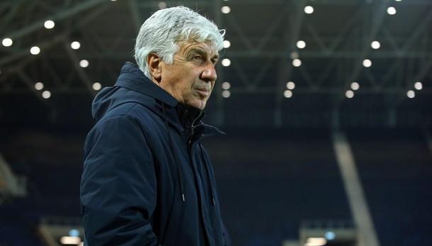 «Abbiamo fatto bene e sprecato tanto» Gasp, con l'Inter test utile per Madrid