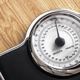 Affrontare il peso in eccesso  La dieta non è sufficiente