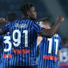 Altalena di emozioni, Atalanta 4 a 2 al Napoli  Muriel è uno spettacolo, Romero  una sicurezza