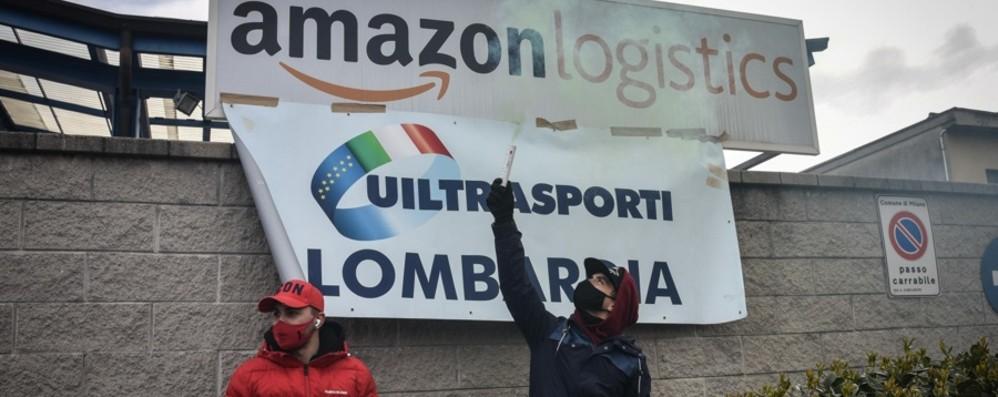 Amazon, diritti e nuovo lavoro