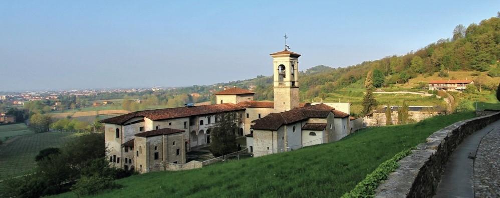 Astino vince il Premio del Paesaggio Rappresenterà l'Italia in Europa - Video