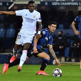 Atalanta, dimentica il torto col Real Importanti i punti con la Sampdoria