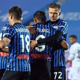 Atalanta, la goleada rinforza la posizione Champions e porta l'attacco in testa (per ora). Sportiello, novità da segnalare