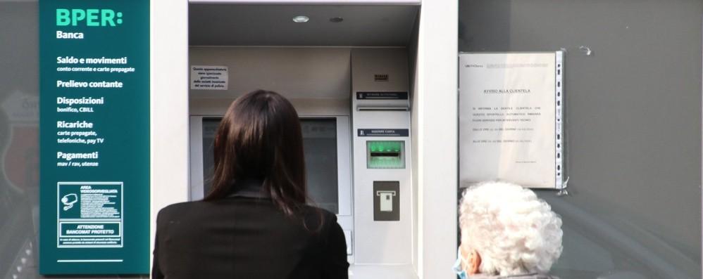 Banche, passaggio da Ubi a Bper Filiali ok, sito in tilt per i troppi accessi