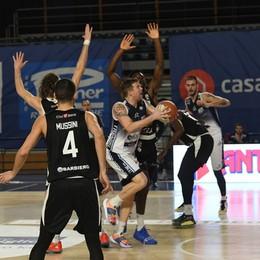 Basket A2, Treviglio ospita Verona Bergamo contro Milano con Andre Jones