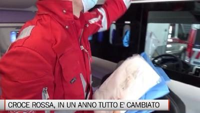 Bergamo - Croce Rossa: in un anno tutto è cambiato