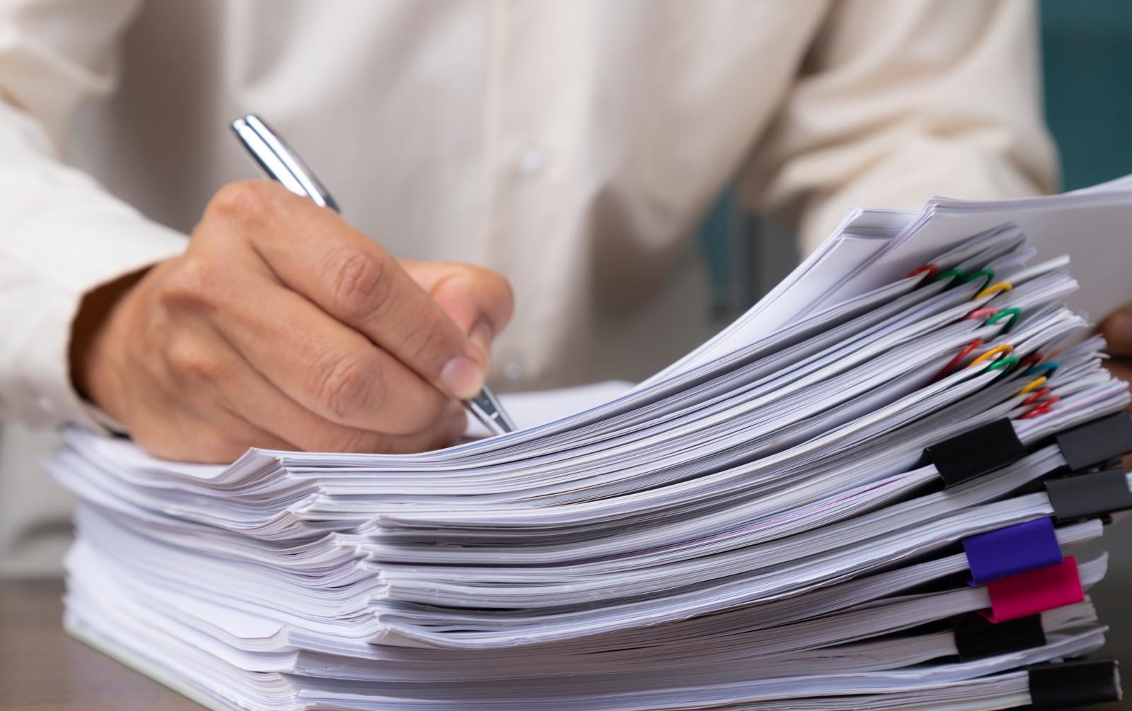 Bonus 110%, i documenti corretti per il rimborso totale delle spese