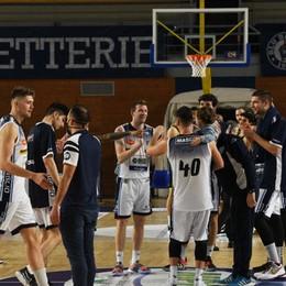 Brinda Treviglio, piange Bergamo Basket, derbissimo super combattuto