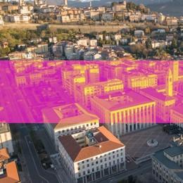 Cultura, spontaneità, creatività: la città vibrante di Stefano Cozzolino