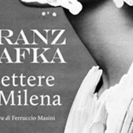 Da Kafka a Steinbeck le lettere d'amore più intense