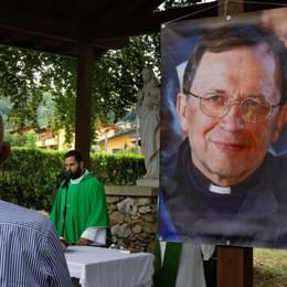«Don Fausto, un'eredità che unisce» Una settimana di incontri per ricordarlo