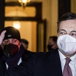Draghi, mosse chiave su nomine e fondi