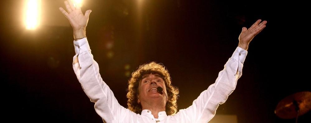 Facchinetti: «Sanremo, che amarezza Nessun ricordo di Stefano d'Orazio»