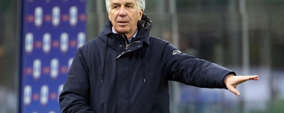 Gasp e lo Spezia: mi piace com'è in campo  «La Champions? Possiamo giocarcela»