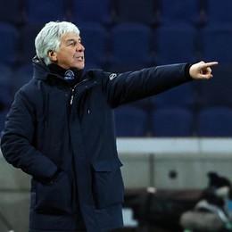 Gasperini: «L'Inter è capolista con merito Noi  possiamo ancora crescere» - Video