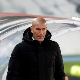Gasperini, Zidane ha il dna del calcio La battuta: «Per fortuna non gioca più»
