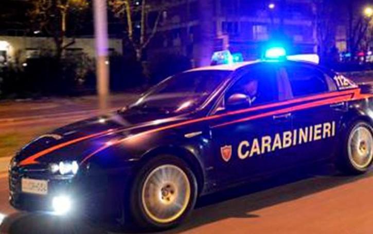 Grave aggressione in un bar Romano, arrestato 34enne