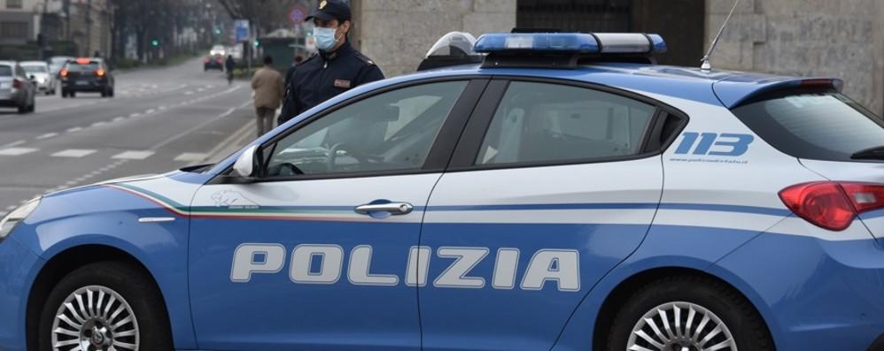 I 40 anni della polizia di Stato: «cresciuta assieme a Bergamo» - Video