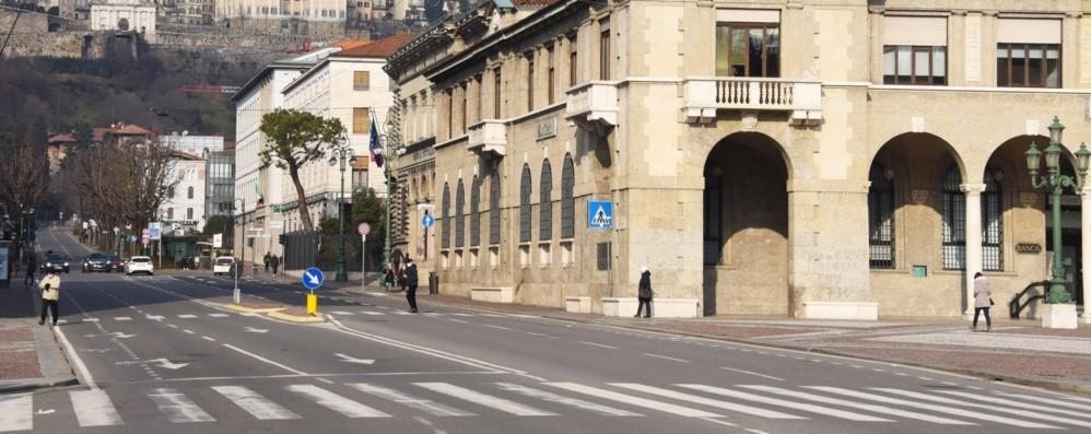 Il fisico Battiston: a Bergamo Rt a 1,45 «Aumentato più che nel Bresciano»