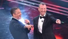 Il sorriso di Sanremo per l'Italia che resiste
