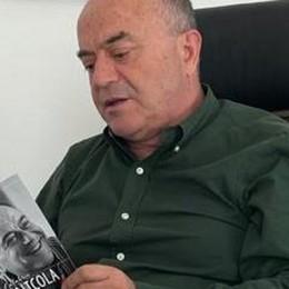 La Calabria operosa e senza paura nel libro dedicato a Nicola Gratteri