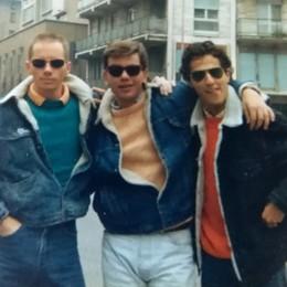 La galassia delle Compagnie a Bergamo negli anni '80