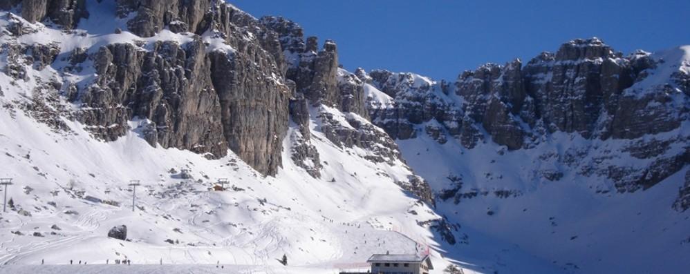 La montagna in crisi scende in città Venerdì un sit-in davanti al Comune