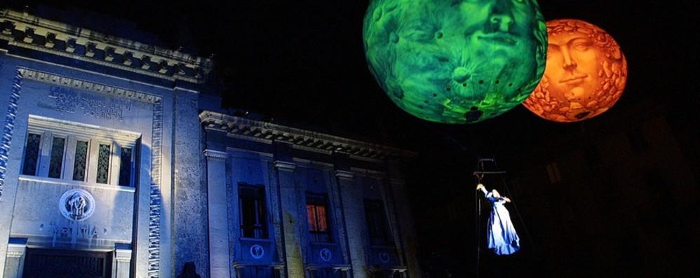 Luci accese sulla Capitale della cultura Brescia e Bergamo al lavoro sugli eventi