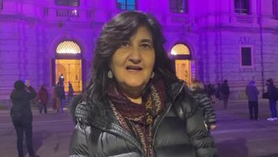 Maria Grazia Panigada per «Facciamo  luce sul teatro»