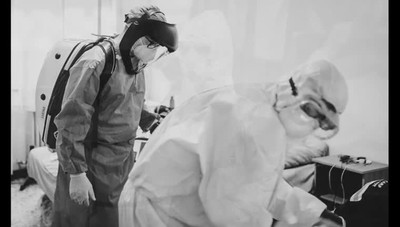 «Preghiera per  Nembro»: il video