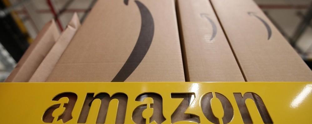 Primo sciopero dei lavoratori Amazon Lunedì stop anche nella sede di Casirate