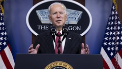 Raid Usa in Siria Biden alla prova