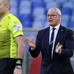 Sampdoria-Atalanta, preview tattica. Ranieri bestia nera di Gasp: 6 vittorie su 9 incroci. Ecco come «incarta» le partite