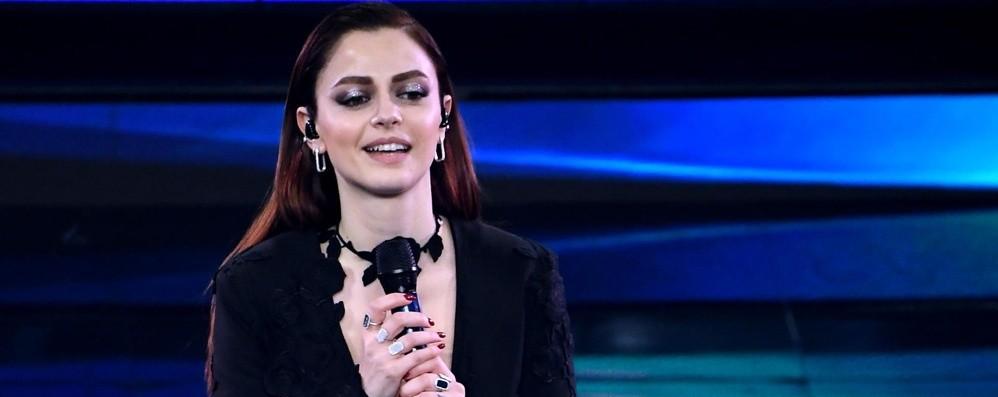 Sanremo, prima Annalisa - La classifica Il foto-racconto della serata al Festival