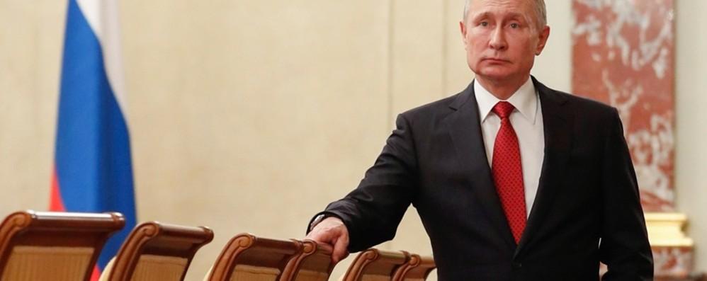 Stati Uniti, è crisi con la Russia