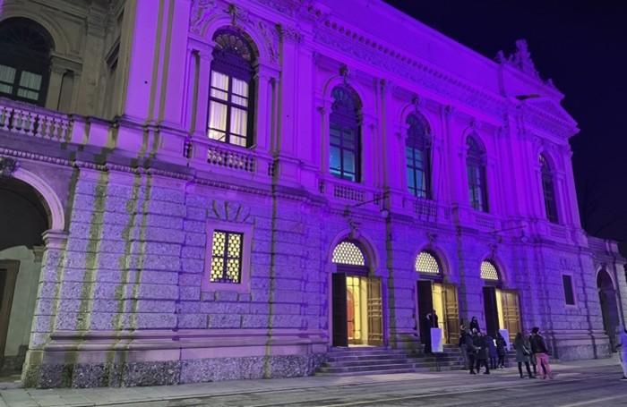 Teatro Donizetti a Bergamo