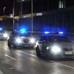 Traffico di droga tra Italia e Albania Arresti e sequestri anche a Bergamo