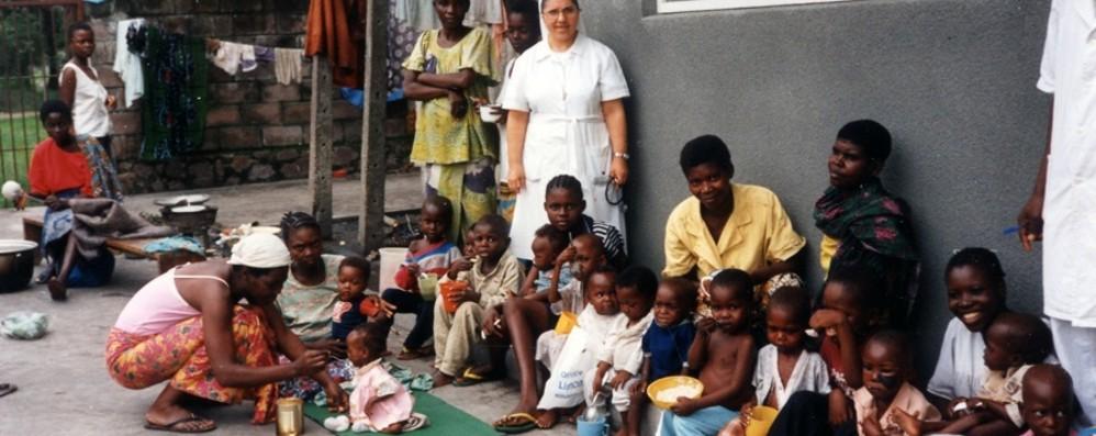 Venerabili altre tre suore delle Poverelle Morte di ebola nella missione in Congo