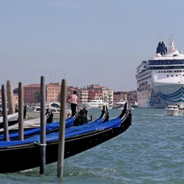 Venezia senza mostri salvezza a tempo