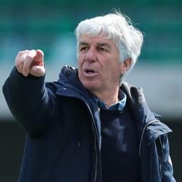 Verona-Atalanta, match analysis. 7 grafiche per studiare la novità di Gasp: gioco lungo e i trequartisti crescono