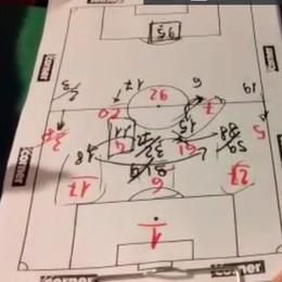 Verona-Atalanta, videoanalisi. Il mister spiega le novità dietro (difesa a 4) e davanti (Zapata unica punta)